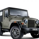 Thunderous Applause for the Thar | BB Hatfield Mahindra: Thar Preview