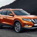 X-traordinary X-trail | BB Hatfield Nissan: Xtrail