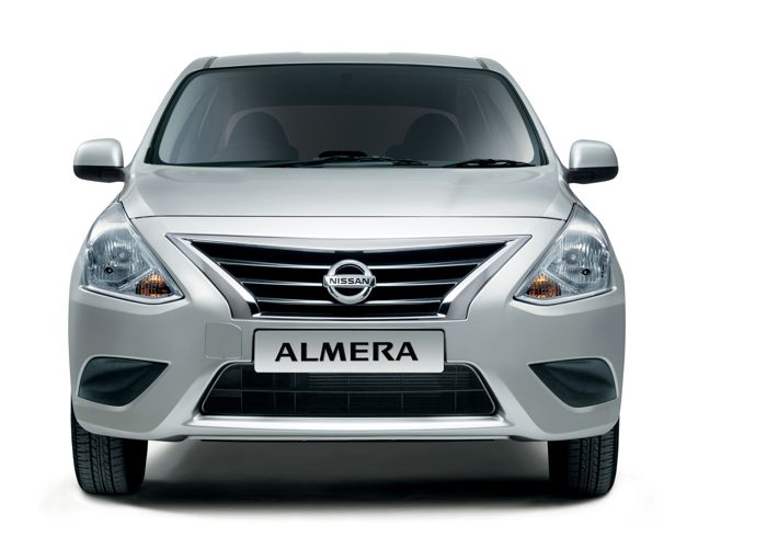 Getting More for Less | Group 1 Nissan the Glen: Almera