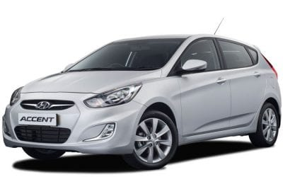 A Good Buy | Hyundai Roodepoort: Accent Hatch