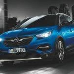 Grandland Grandslam | Williams Hunt Edenvale: Opel Grandland