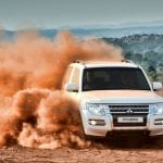 Adventure Made Machine | Mitsubishi East Rand: Mitsubishi Pajero SWB