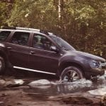 When the Dust Bites Back | BB Hatfield Renault: Duster 1.5 dCi 4X4