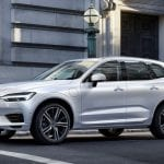 Volvo East Rand – The Glorious Volvo XC60 in Review