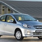 Imperial Honda – The Energetic Honda Brio Sedan