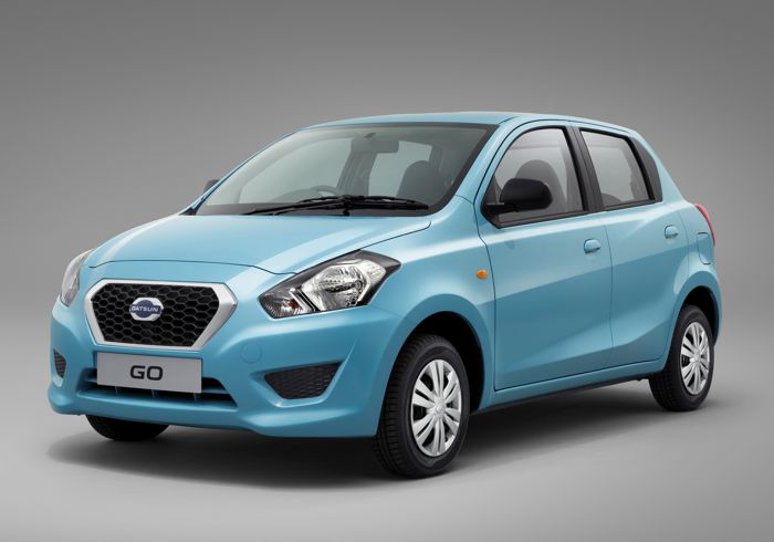 BB Hatfield Datsun – Brighten Your Horizons with the Datsun Go in Review
