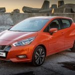 BB Hatfield Nissan – Agility in its True Form. The Nissan Micra Acenta in Review