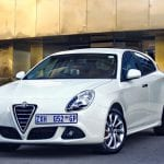 "New Vaal South – ""Even more sporty, even more Alfa Romeo"" – Giulietta in Review"