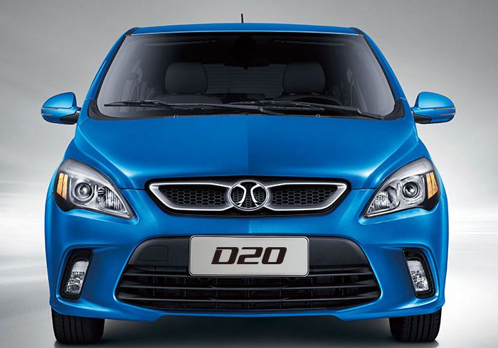 BB Hatfield BAIC – The Better and Ingenious Choice D20 Hatch in Review