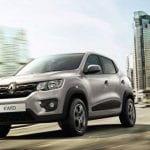 Group 1 Renault The Glen – A taste for adventure in the Renault Kwid