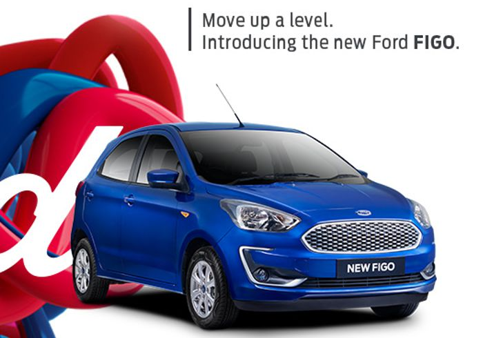 Consolidated Auto Ford – The Friendly Ford Figo Sedan in Review