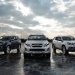 Isuzu Truck World – The Lavish Isuzu MU-X in Review