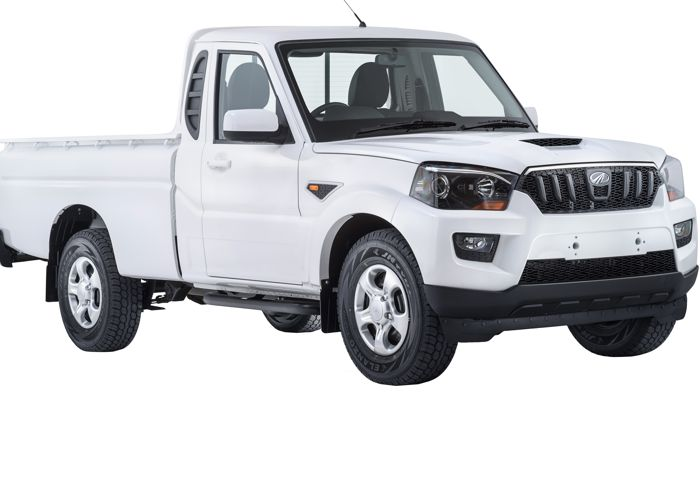 BB Hatfield Mahindra – Mahindra Pik-Up 4×2 – The Fancy Workhorse in Review