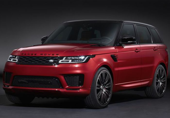 Land Rover East Rand Mall – Experience Luxury with the Range Rover Sport Facelift in Review