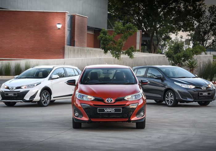 Freeway Toyota – The Funky New Toyota Yaris Hatch