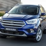 Lazarus Ford – The Flavourful Ford Kuga in Review