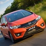 Imperial Honda – The Poised Honda Jazz in Review