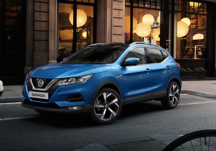 BB Nissan Hatfield – Intelligence at its Prime with the Nissan Qashqai in Review