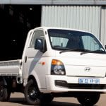 Hyundai Roodepoort – A Horse for Any Job with the Hyundai H-100 Bakkie in Review