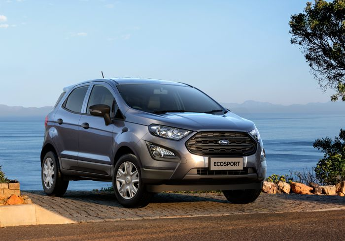 Consolidated Auto Ford – The Energy of the New Ford Ecosport – in Review