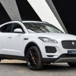 Jaguar Land Rover Centurion– The Magnificent New Jaguar E-Pace in Review