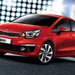 Kia Northcliff – The Sassy Rio Sedan in Review
