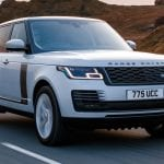 Land Rover East Rand – The New Range Rover in Review