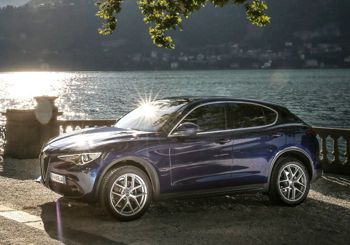 New Vaal South – The Magnificent Alfa Romeo Stelvio in Review