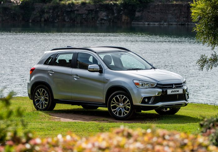 CMH Mitsubishi Menlyn – Comfort in True Form with the Mitsubishi ASX in Review