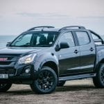 William's Hunt Roodepoort – The Lean, Mean, Fighting Machine Isuzu X-Rider Black Edition – in Review