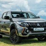 Imperial Mitsubishi East Rand – The Versatile Special Edition Mitsubishi Triton Athlete in Review