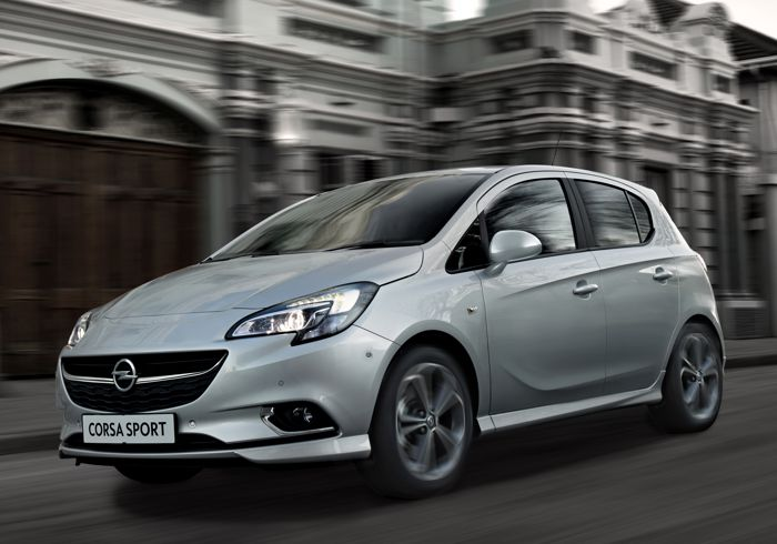 William's Hunt Roodepoort – Opel Corsa 1.4T Sport: The Sporty Hatch in Review