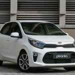 Kia Northcliff – The Adorable Kia Picanto 1.2 Smart in Review