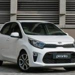 Kia Northcliff – The Adorable Kia Picanto 1.2 Smart in Review
