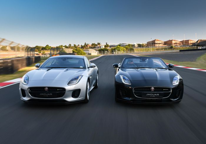 Jaguar Land Rover Centurion – The Divine Jaguar F-Type in Review