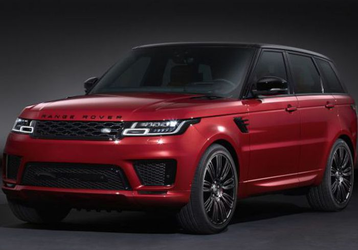 Jaguar Land Rover Centurion – The Incredible Range Rover Sport in Review