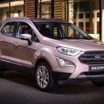 Lazarus Ford – Boost your Appeal with the Ford 1.0 Ecoboost Trend Auto