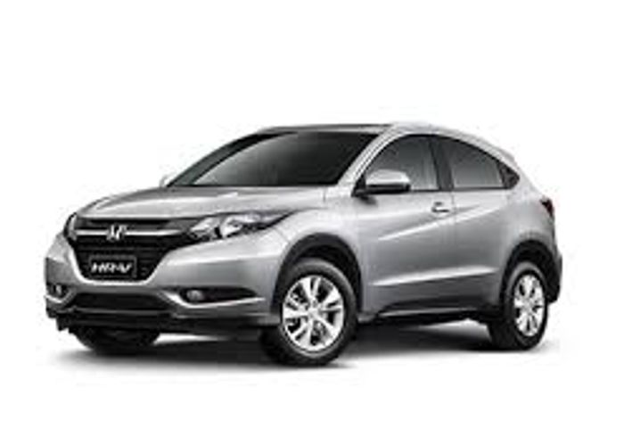 Honda East Rand – Honda HR-V 1.5 Comfort – sporty yet stylish