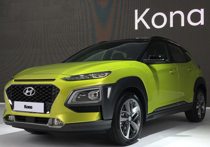 Hyundai Roodepoort – all-new Hyundai Kona 2.0 NU Executive Automatic – expressive & impressive