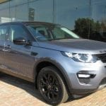 Land Rover East Rand – Land Rover Discovery Sport SE 2.0 litre TD4 Diesel – ready for anything!
