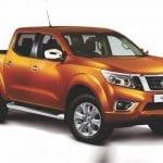 Nissan The Glen – Nissan Navara – the bakkie redefined