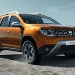 Renault The Glen: The all-new Renault Duster – appealing & adventurous