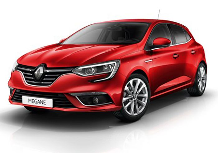 Renault The Glen – Renault Megane – a vehicle to suit any mood