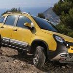 New Vaal Motors South – Fiat Panda – a fun-filled 4x4