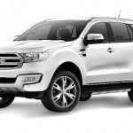 Consolidated Auto Christmas SPECIAL – Ford Everest 2.2 XLT 4x2 6AT – Was R533 440, Now R449 900 – A BIG saving of R83 540!