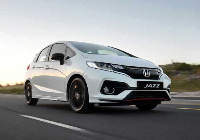 Honda East Rand – stylish, modern and tough