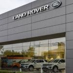 Jaguar Land Rover East Rand – A touch of Sophistication