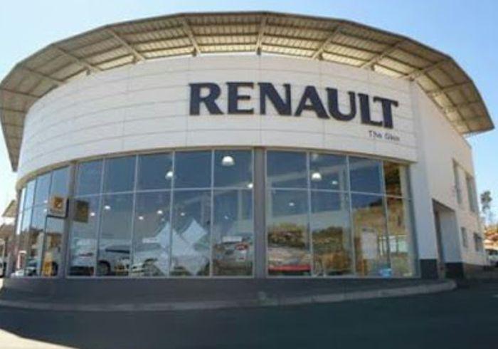 Renault The Glen – doing it right!
