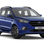 Consolidated Auto – Ford Kuga ST-Line EcoBoost AWD 6AT – Intuitive, smart & simple