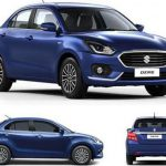 The New Suzuki Dzire 1.2 GL Driven With Desire